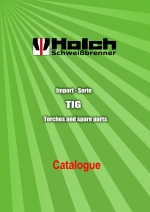 catalogue TIG-Import